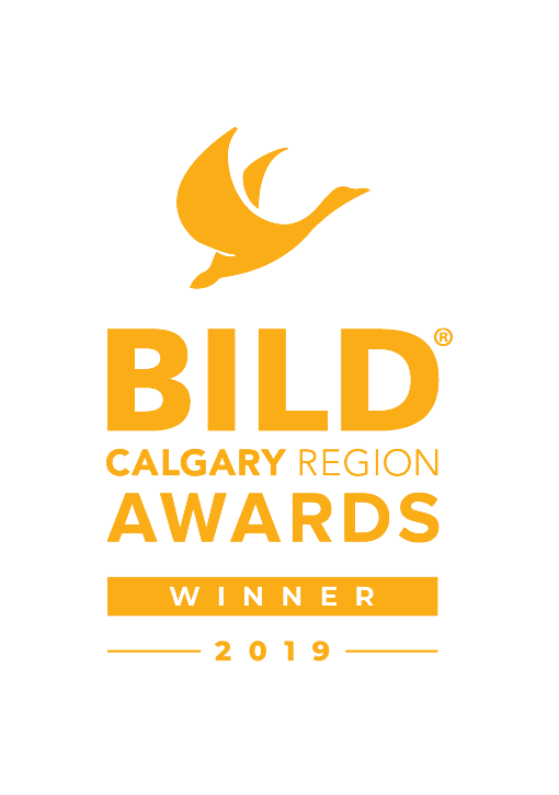 Urban Indigo Fine Homes - BILD Calgary Region Awards Winner 2019